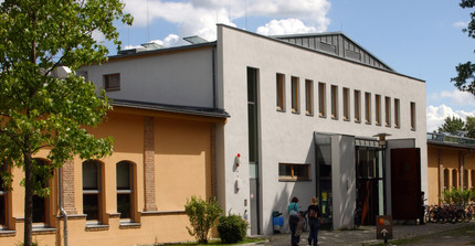 Babelsberg/Griebnitzsee Library